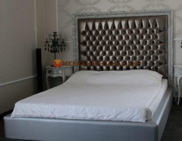кровать в стиле честер на заказ