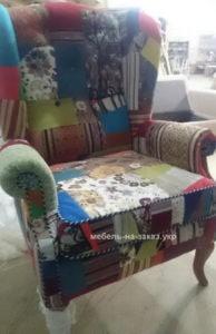 необычное кресло заказать