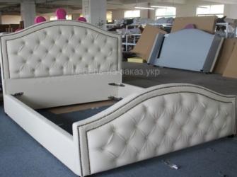 нестандартная кровать на заказ