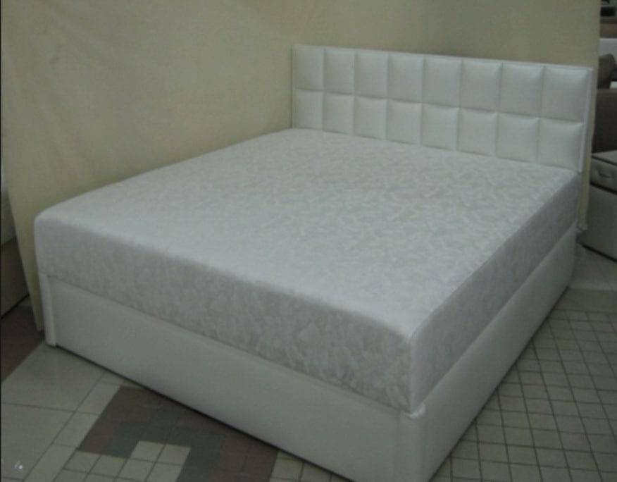 нестандартная кровать в Киеве на заказ