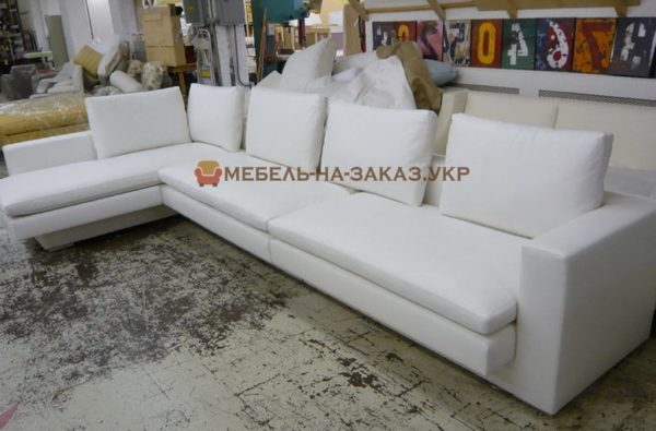 угловой диван на заказ 7