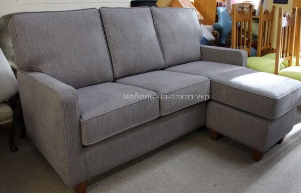 заказать изготовление углового дивана БУча