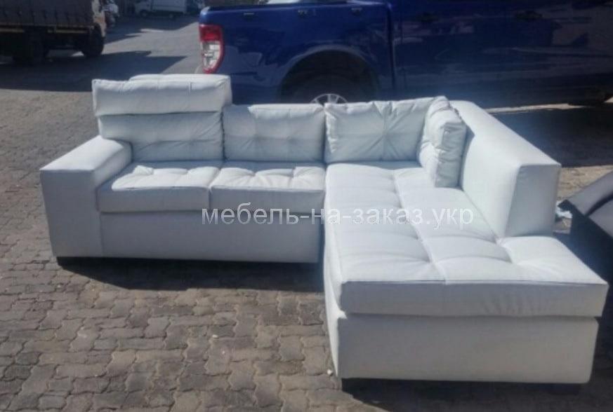 заказать изготовление углового дивана фастов