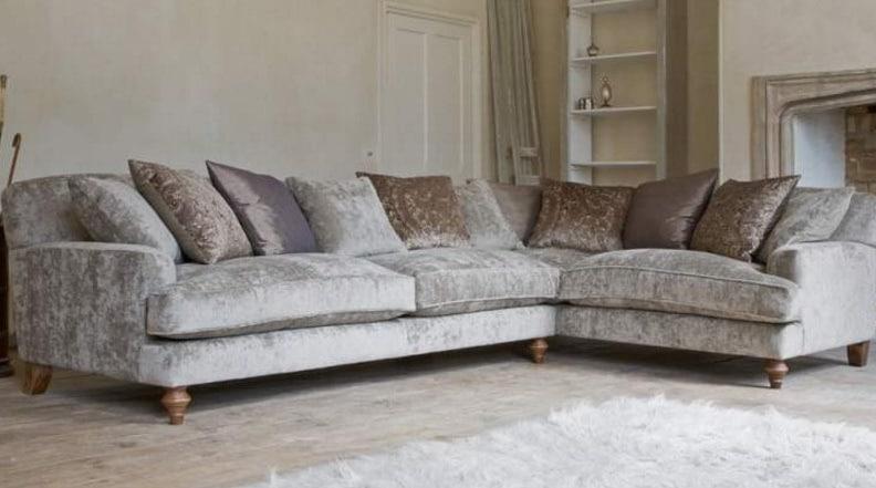 угловой диван спальное место 180х200 на заказ