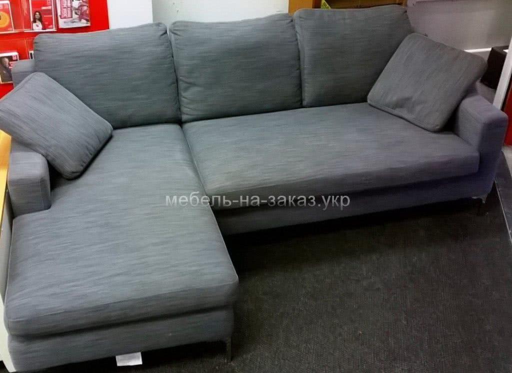 варианты угловых диванов на заказ