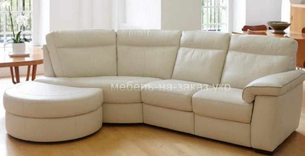 заказать изготовление углового дивана ЧЕркасы
