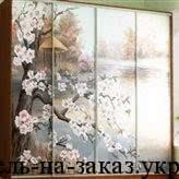 шкаф с фотопечать Бышев