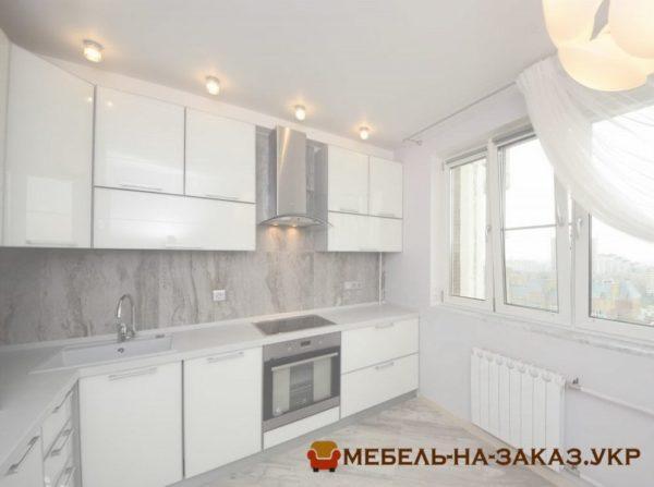 кухня угловая под заказ в Печерске