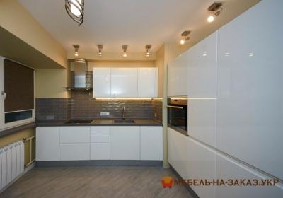 галерея кухонной мебели
