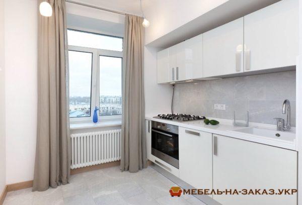 кухня для гостиницы