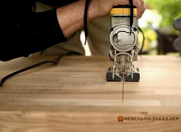 деревянные кухни производитель отзывы