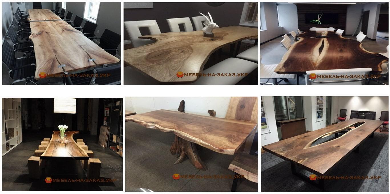 офисные столы в стиле лофт на заказ