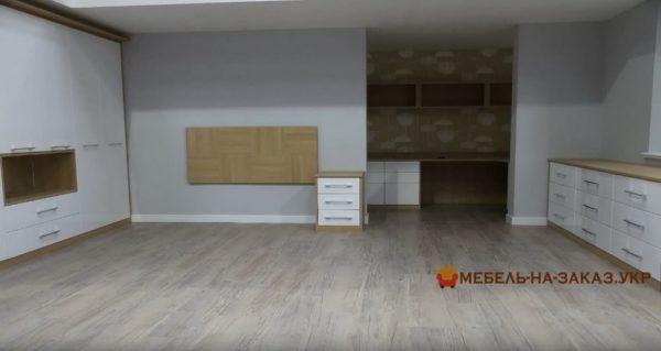 нестандартная мебель в гостиную под заказ