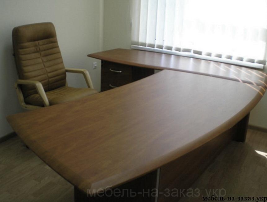 стол директора на заказ