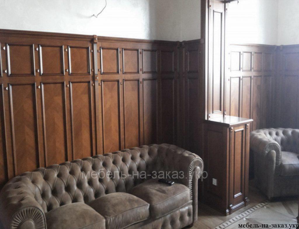 кабинетные панели на заказ