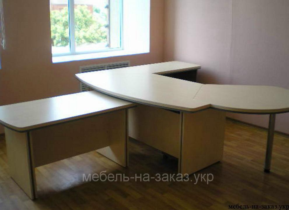 заказать изготовление мебель для офиса