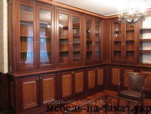Мебель для билиотеки производство мебели мебельартис.