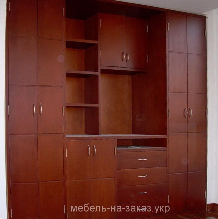 Прихожая под заказ производство мебели мебельартис.