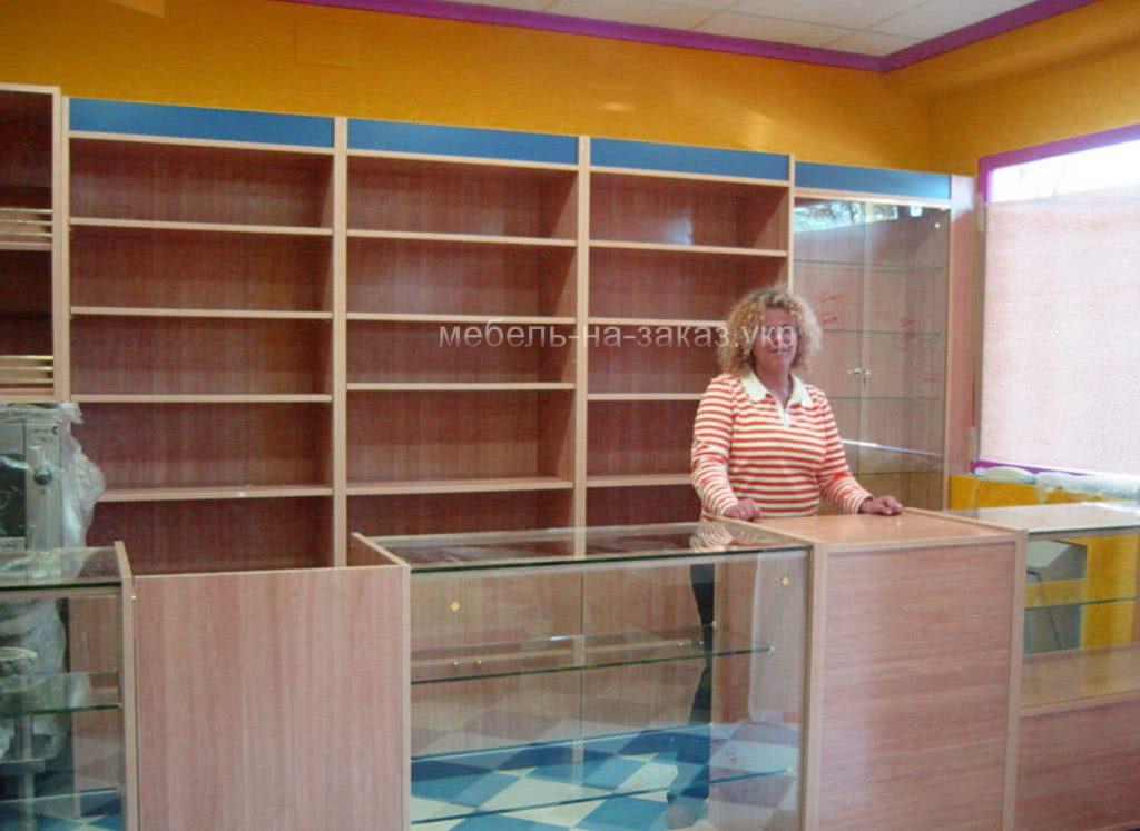 производители торгового оборудования в украине