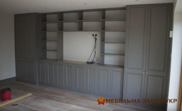 мебель для гостиной заказать