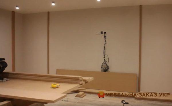 установщики мебели в Киеве