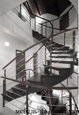 много марешвая лестница