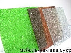 цветное стекло Киев