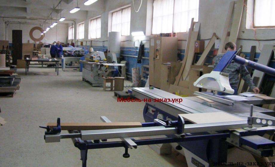 мебельная фабрика в Украине