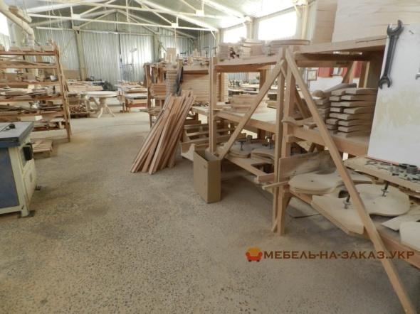 Производсвто мебели Киев