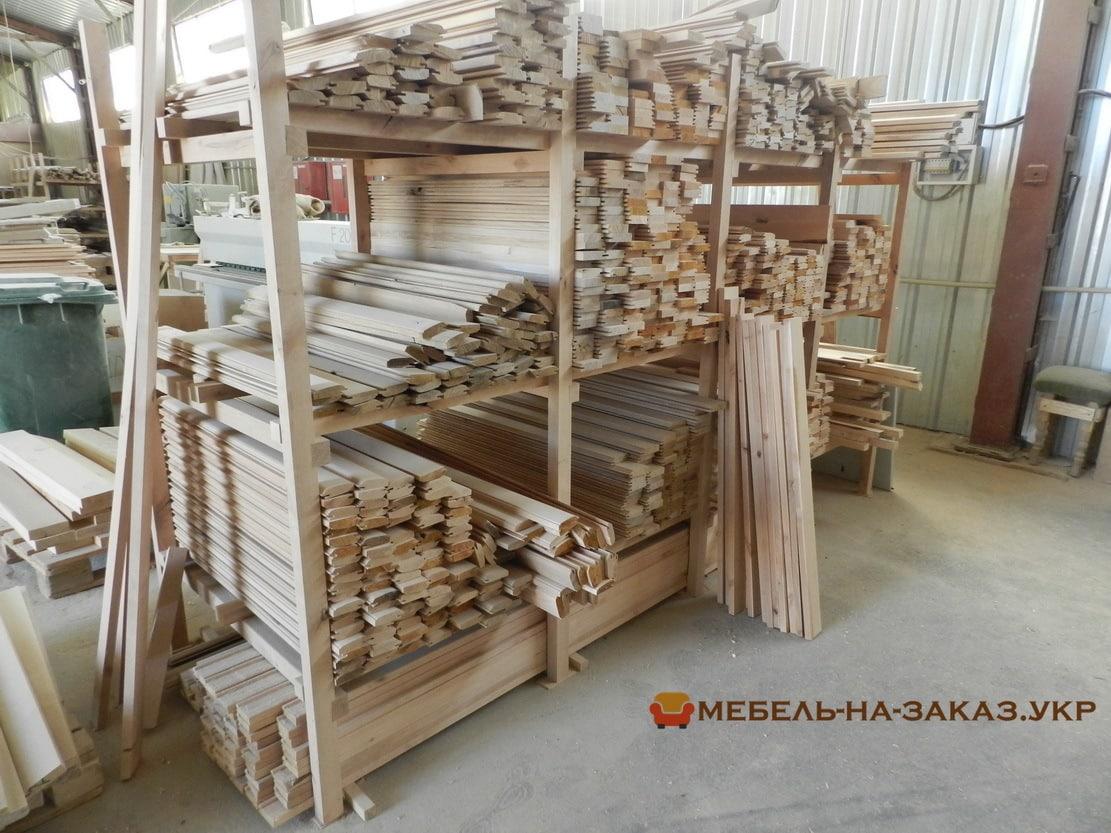 производство мебели мягкой и деревянной