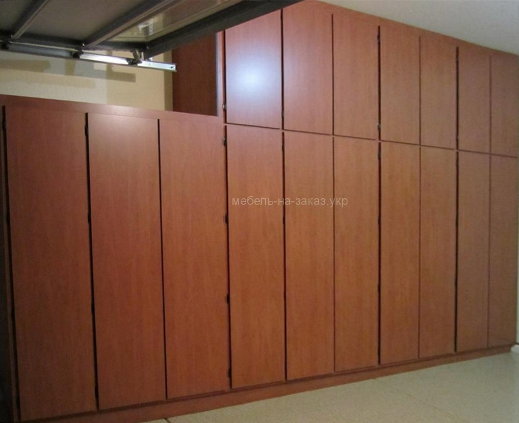 заказная мебель в гараж в Борисполь