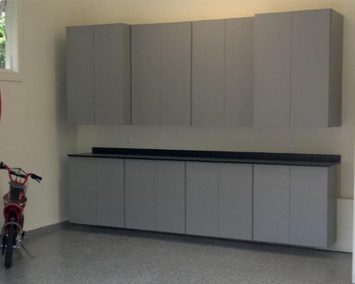 заказная мебель в гараж в Буче
