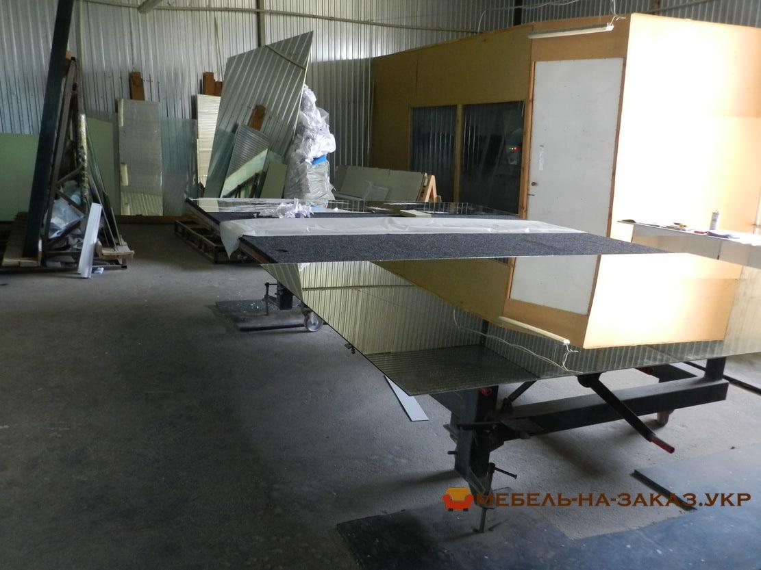 мебельная фабрика украинская