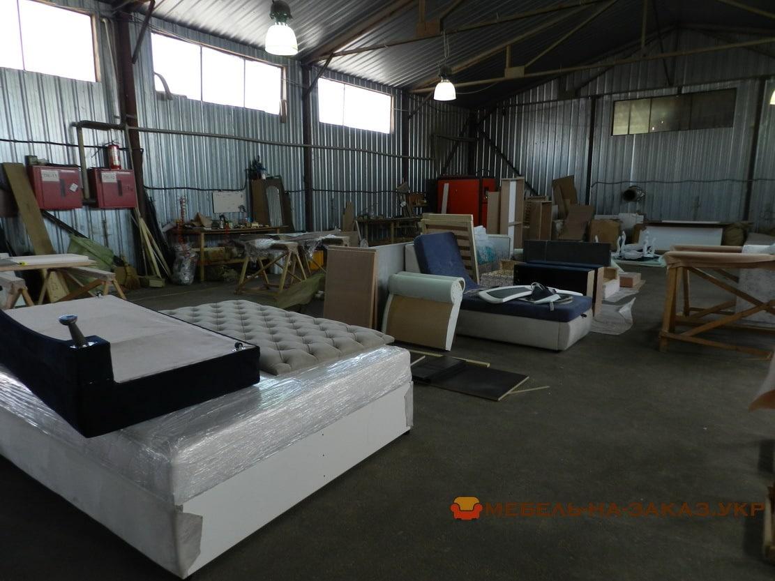 Украинский производитель мебели