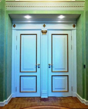 эксклюзивные деревянные двери на заказ Борисполь