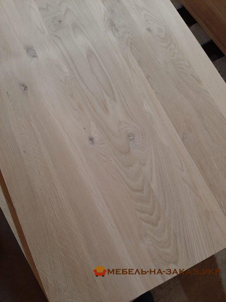 Столешницы из натурального дерева на заказ