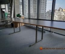 мебелировать офисн в стиле лофт