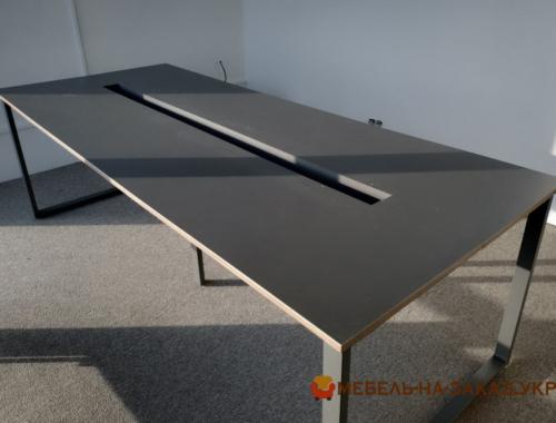 офисная мебель лофт под заказ