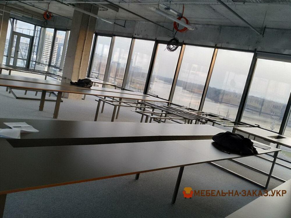 Продажа офисной мебели Россия
