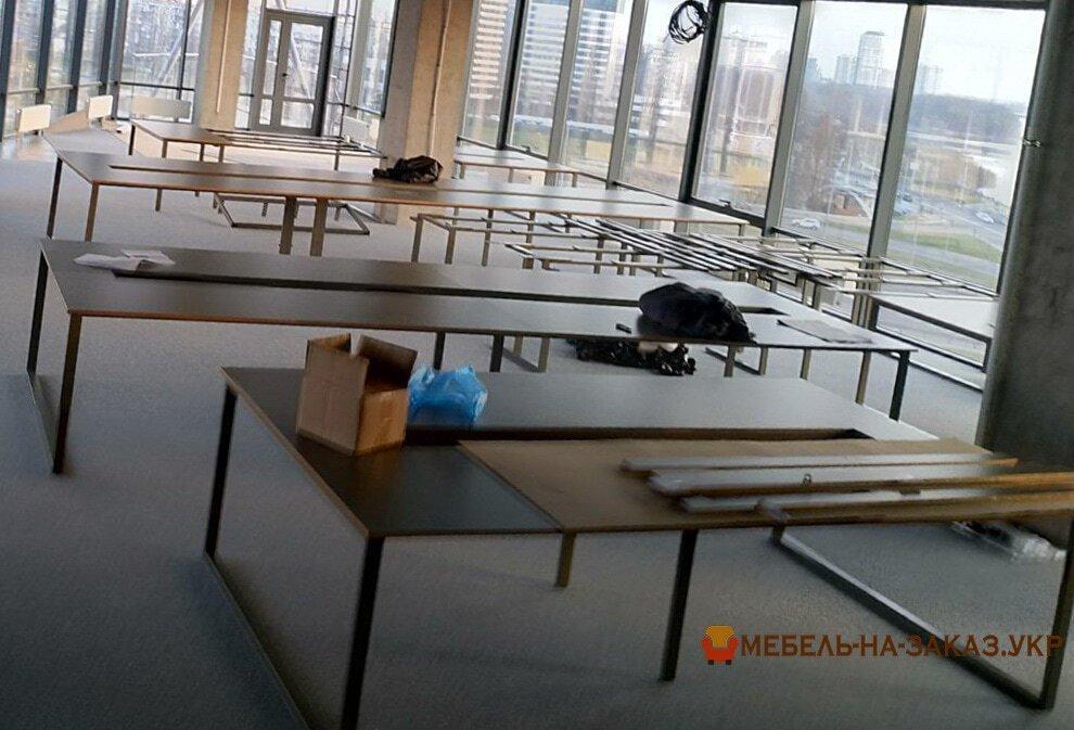Продажа офисной мебели Украина