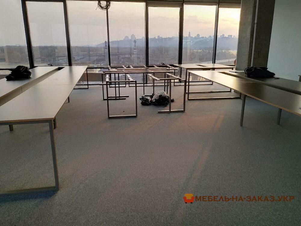 недорогая офисная LOFT мебель лофт