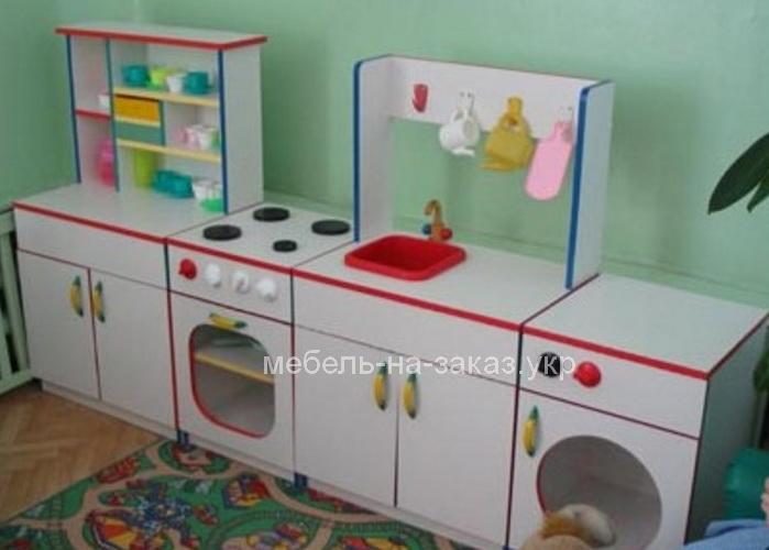 мебель для детской игровой
