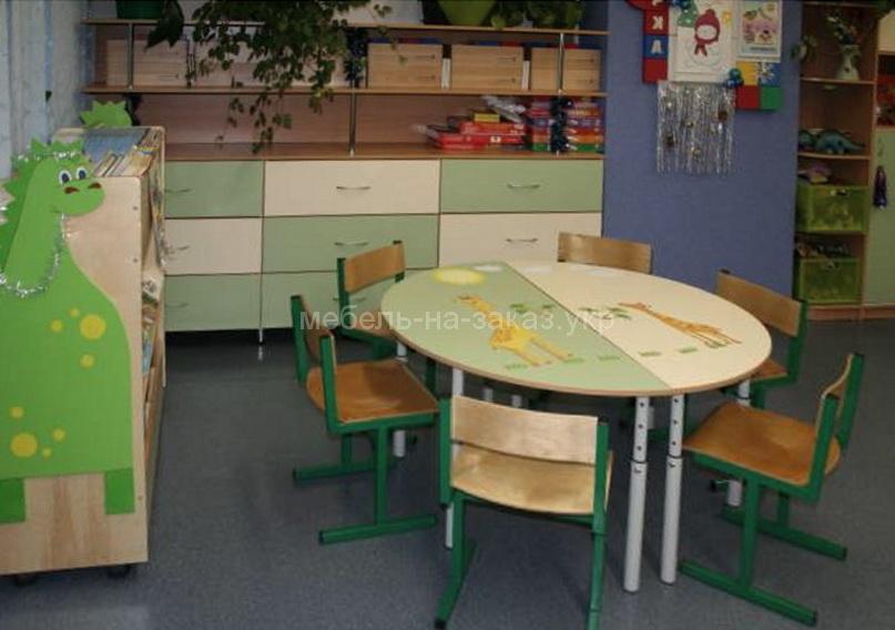 заказная детская мебель Киев