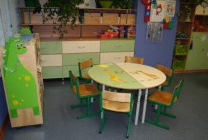 мебель в детскую стол и шкафы