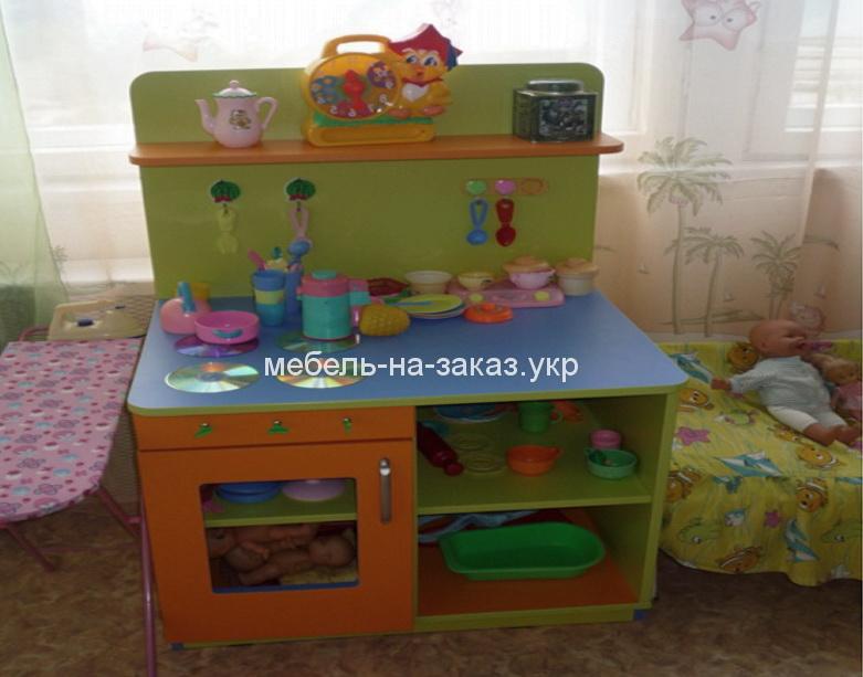 мебель игрушачная