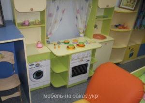 детская игрушечная мебель на заказ