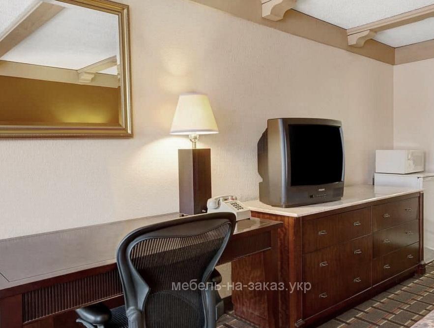 Мебель для гостиниц в номер люкс