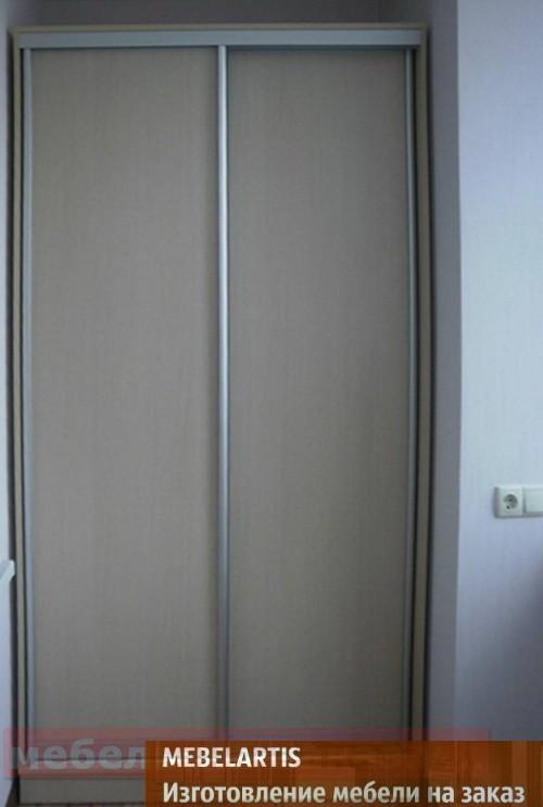заказать изготовление шкафа-купе на балкон в шевченковском район