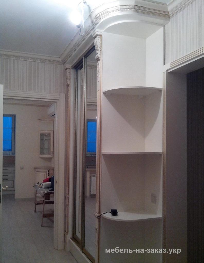 купить шкаф в Ирпени