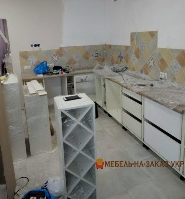 производство авторской мебели Киев